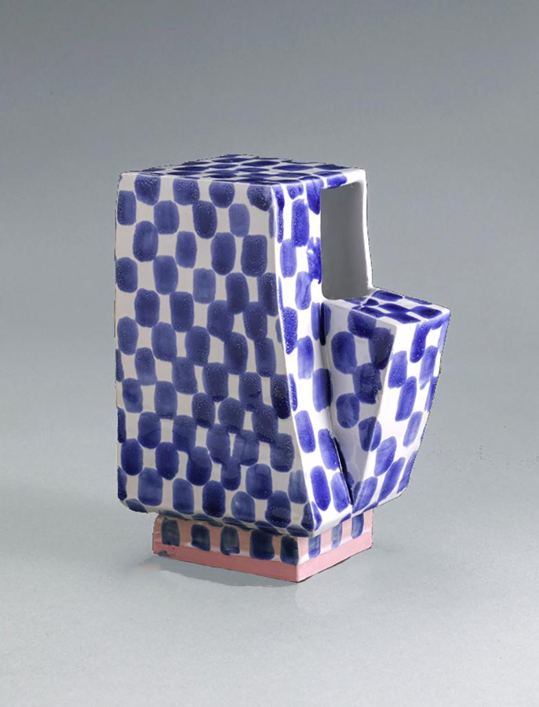 Untitled, 2019, glazed stoneware